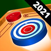 Carrom Disc Pool : Free Carrom Board Game