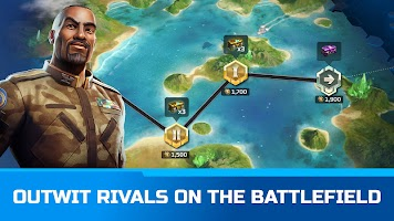 Command & Conquer: Rivals™ PVP
