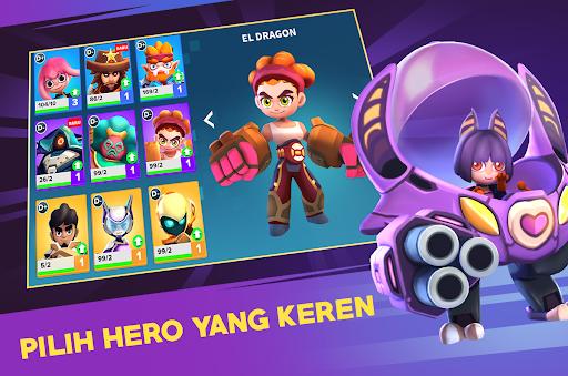 Heroes' Strike – 3v3 Moba Brawl Shooter – Offline