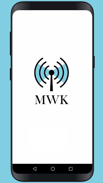 MWK-SDR