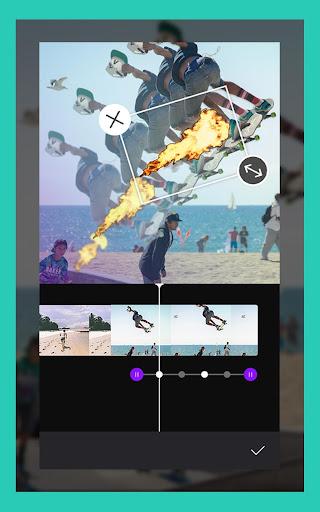 Movie Maker for YouTube & Instagram 5.6.1 Screenshots 9