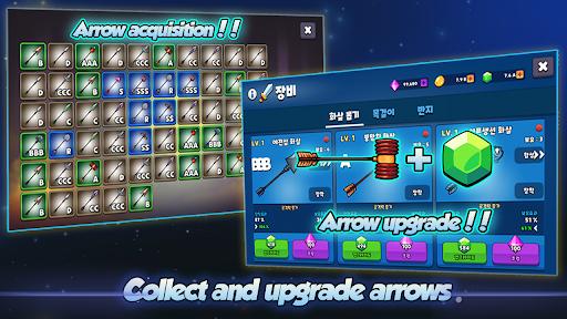 Grow Archer Chaser - Idle RPG apkdebit screenshots 17
