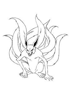 How to Draw Kuramaのおすすめ画像1