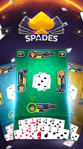 Spades  screenshots 1