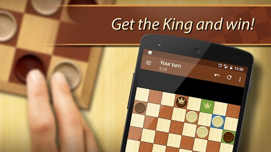 Checkers – Mod + APK + Data UPDATED 2