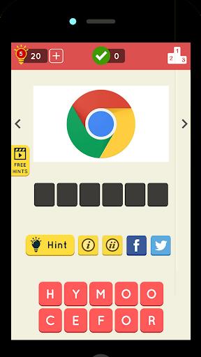 Logo Quiz World 3.3.2 Screenshots 3