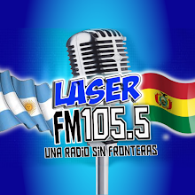 LASER FM 105.5 Download on Windows