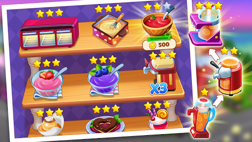 Cooking World: Diary Cooking Games for Girls City 2.1.3 Screenshots 22