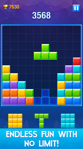 Puzzle Master - Challenge Block Puzzle 1.5.5 screenshots 2