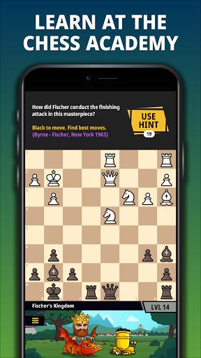 Chess Universe - Play free chess online & offline  screenshots 2