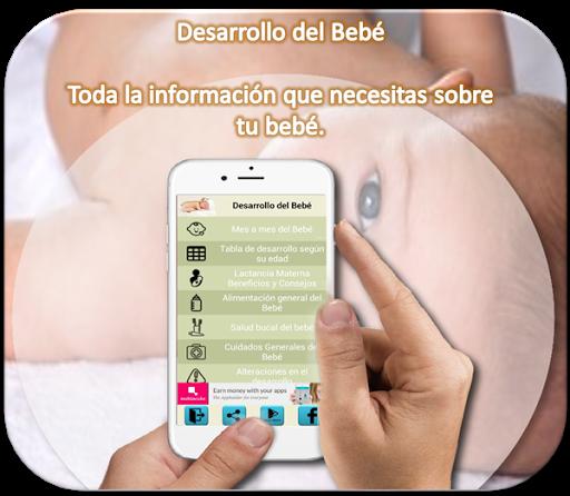 Desarrollo del Bebu00e9 ud83dudc76 12.0.0 Screenshots 1