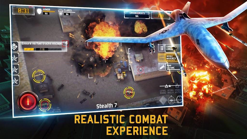 Drone : Shadow Strike 3  poster 5
