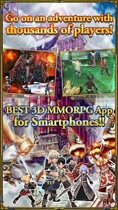 RPG IRUNA Online MMORPG 1