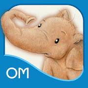 App Icon for Ellison the Elephant App in Germany Google Play Store