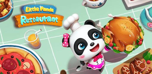 Little Panda's Restaurant Versi 8.48.00.01