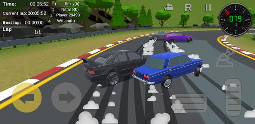 Drift in Car 2021 - Racing Cars screenshots 7