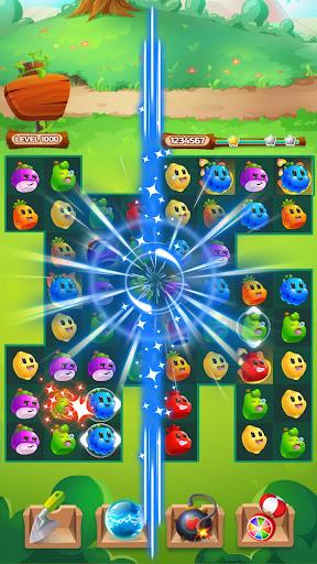 Fruit Puzzle Wonderland  screenshots 23