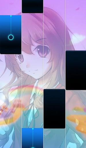 Anime Dream Piano Tiles Mix 1 Screenshots 4
