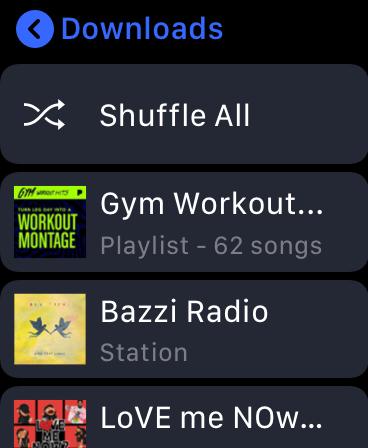Pandora - Streaming Music, Radio & Podcasts screenshot 18
