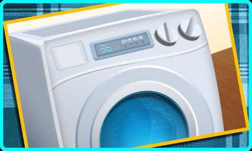 Washing Machine Repair Shop  screenshots 2