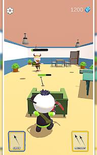 Arrow Master: Crossbow Shooter MOD APK 1.1 (Unlimited Money) 13