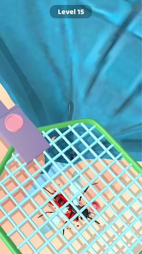 Mosquito Bite 3D 2.1.0 screenshots 2