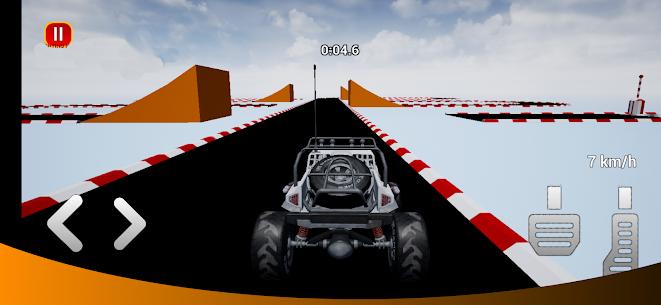 Ace Race 4