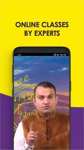 Utkarsh App :  Your Smart E - Learning Solution  screenshots 3