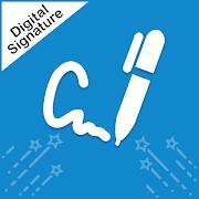 Signature Maker: Digital Signature
