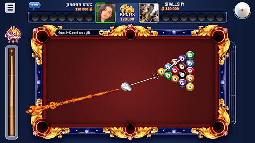 8 Ball Blitz - Billiards Game& 8 Ball Pool in 2021 https screenshots 1