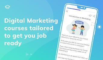 Learn Digital Marketing & Online Marketing