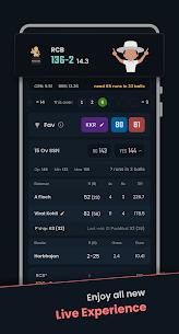 Cricket Exchange Mod Apk- Live Score & Analysis (Premium) 2