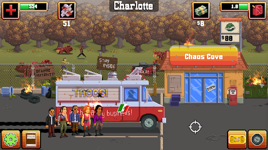 Gunman Taco Truck 1.2.4 3