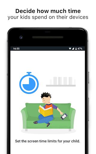 Bitdefender Parental Control 1.4.6.541 Screenshots 3
