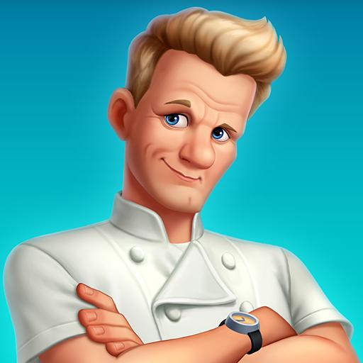 Baixar Gordon Ramsay: Chef Blast para Android