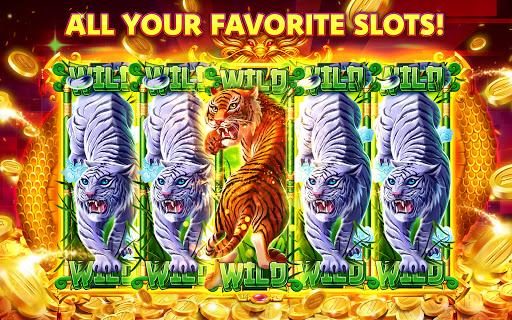 Billionaire Casino Slots 777 apktram screenshots 5