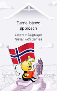 Learn Norwegian - 15,000 Words Screenshot