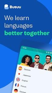 Busuu - Learn Languages - Spanish, Japanese & More 21.11.0.613 (Premium)