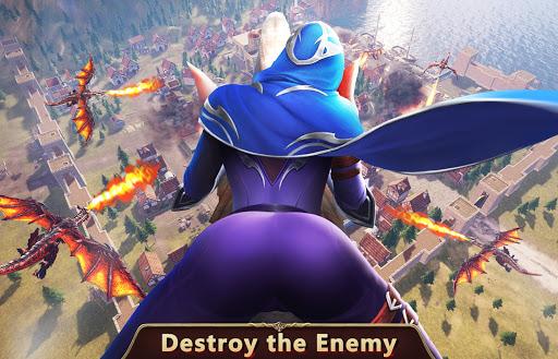 Road of Kings - Endless Glory 1.8.7 screenshots 2