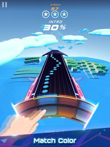 Spin Rhythm screenshots 9