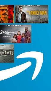 Amazon Prime Video (MOD, Subscription/Premium) 3