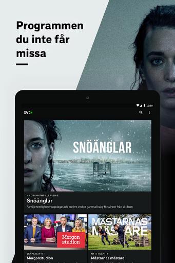 SVT Play apktram screenshots 9