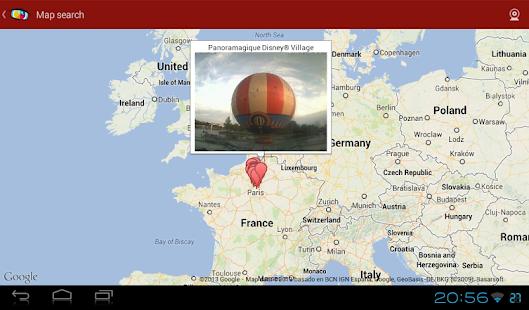 Worldscope Webcams 4.70 Screenshots 9