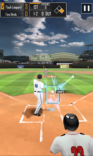 Real Baseball 3D 2.0.2 Screenshots 9