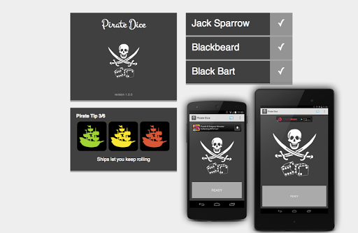 Pirate Dice for Chromecast For PC Windows (7, 8, 10, 10X) & Mac Computer Image Number- 7