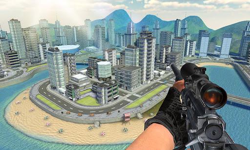 Sniper Master : City Hunter Apkfinish screenshots 2