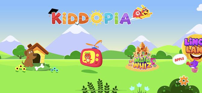 Kiddopia 2.7.1 Screenshots 8