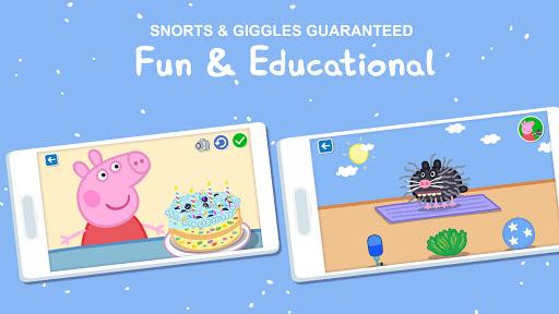 World of Peppa Pig u2013 Kids Learning Games & Videos 3.6.1 screenshots 4