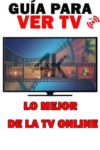 Foto do Canales Gratis TV Online-Transmisión en Vivo Guide