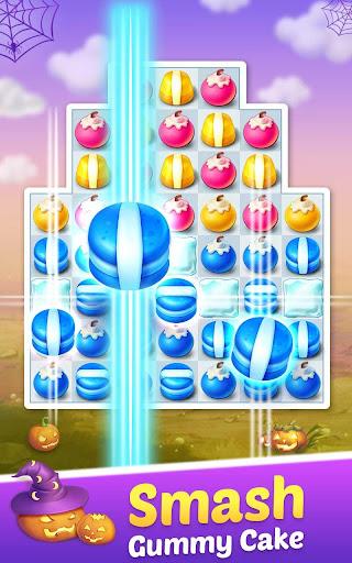 Cake Smash Mania - Swap and Match 3 Puzzle Game 2.2.5029 screenshots 10